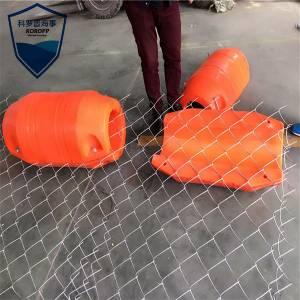 青海湖单耳浮球碍航物浮标批量供应河道监测水质航标