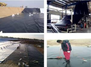 泥鳅养殖防渗土工布