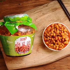 大量批发小二妹水豆豉 餐饮酒楼自用
